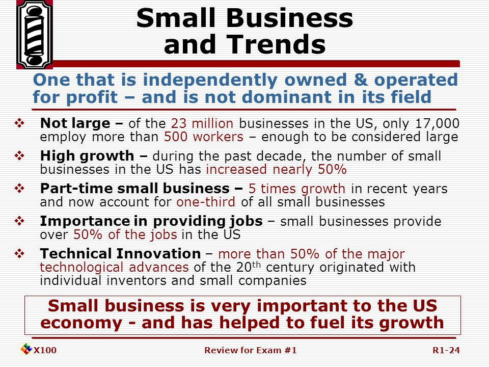 sba guidelines for small business