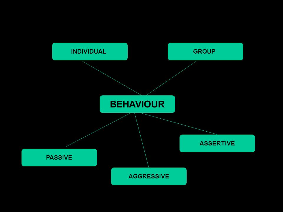 individual behaviour in a group This unit provides an understanding of organisations by examining individual characteristics, drivers of behaviours, and understanding group dynamics and organisational change processes, which ultimately influence organisational effectiveness organisational behaviour is relevant to our working and.