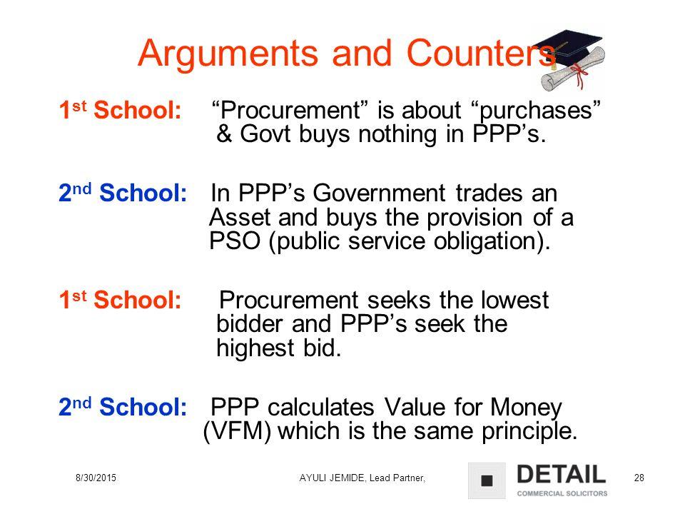 Public service obligation