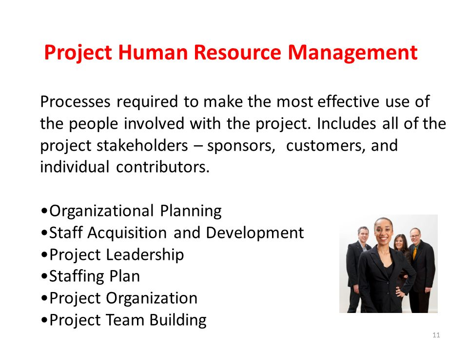human resource individual project 22 human resource planning 292 m (re)designing the hr organization are there to serve as an objective consultant into the project or as a full.