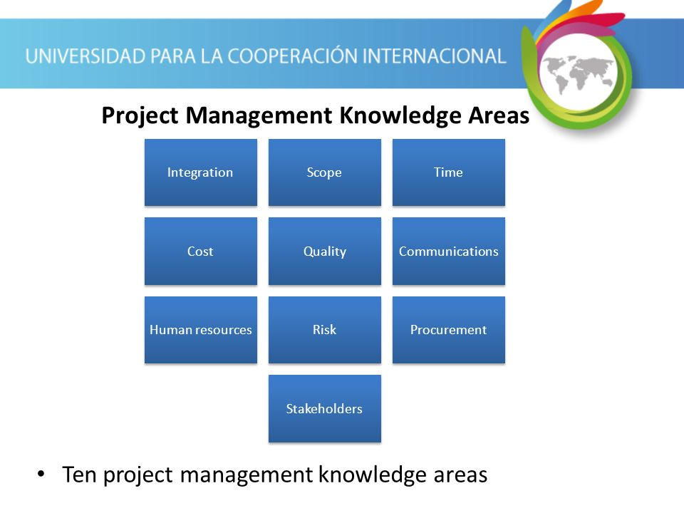 Degree and Graduation Seminar Project Management Processes ...