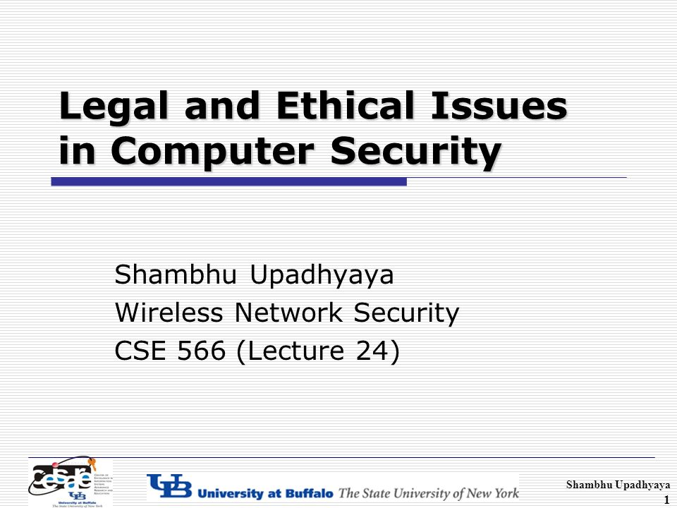 ethical issue that involves computer technology