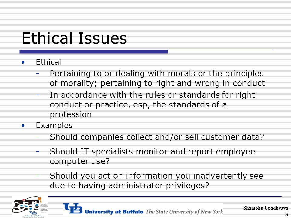 Legal And Ethical Issues In Computer Security Ppt Video Online