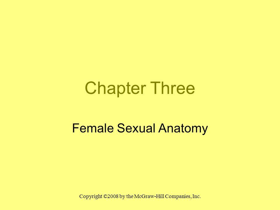 Female reproductive anatomy II   Health   SlideShare Female Reproductive System  Anatomy and Histology