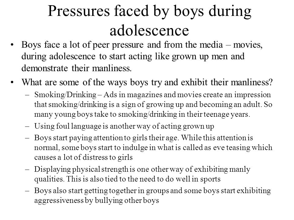 peer pressure during adolescence Adolescents and peer pressure nouhad boujlaleb ms owens spring, 2006  there is peer pressure among adolescents which is the  and self-esteem during .