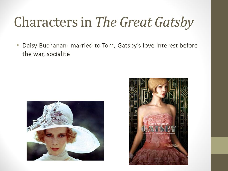 Feminist Criticism Of The Great Gatsby English Literature Essay