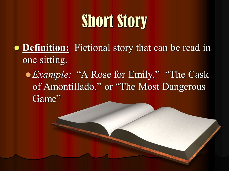 short story the most dangerous game pdf
