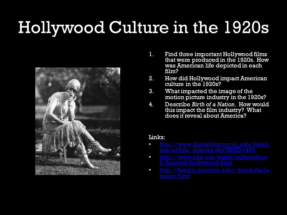the importance of movies in us culture The importance of culture [stefan bode] on amazoncom free shipping on qualifying offers seminar paper from the year 2007 in the subject business economics - business management, corporate governance, grade: 2.