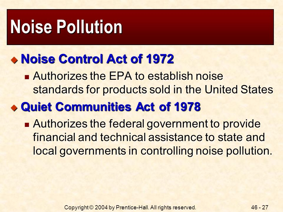 an essay on noise pollution Causes and effects of noise pollution: noise pollution takes place when there is either excessive amount of noise or an unpleasant sound that causes temporary disruption in the natural balance.