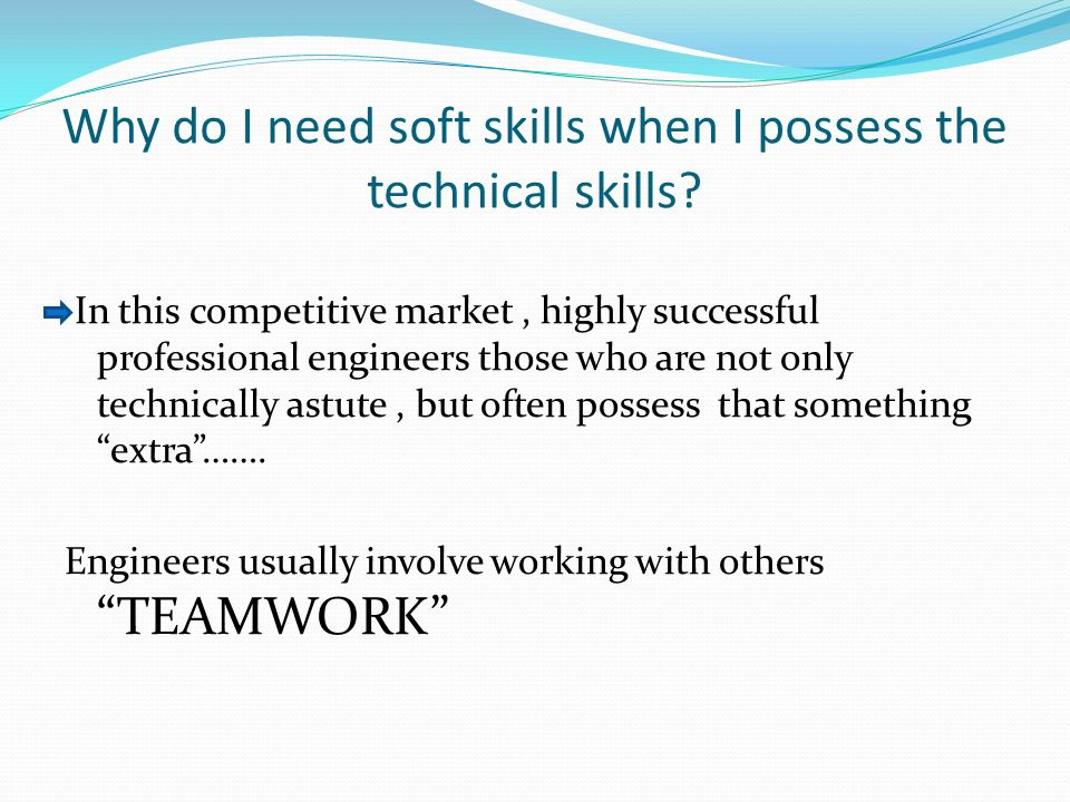 Soft skills ppt video online download for I need an engineer