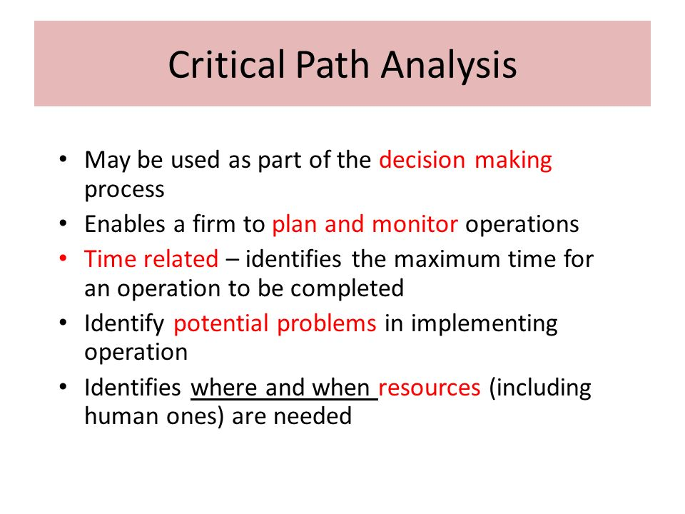 an analysis of critical issues Critical thinking is the objective analysis of facts to form a judgment environmental, and political issues that are affecting healthcare delivery.