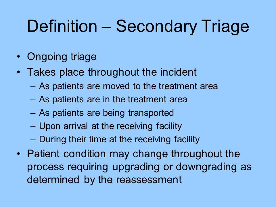 Region X Multiple Patient Management Plan Ppt Download
