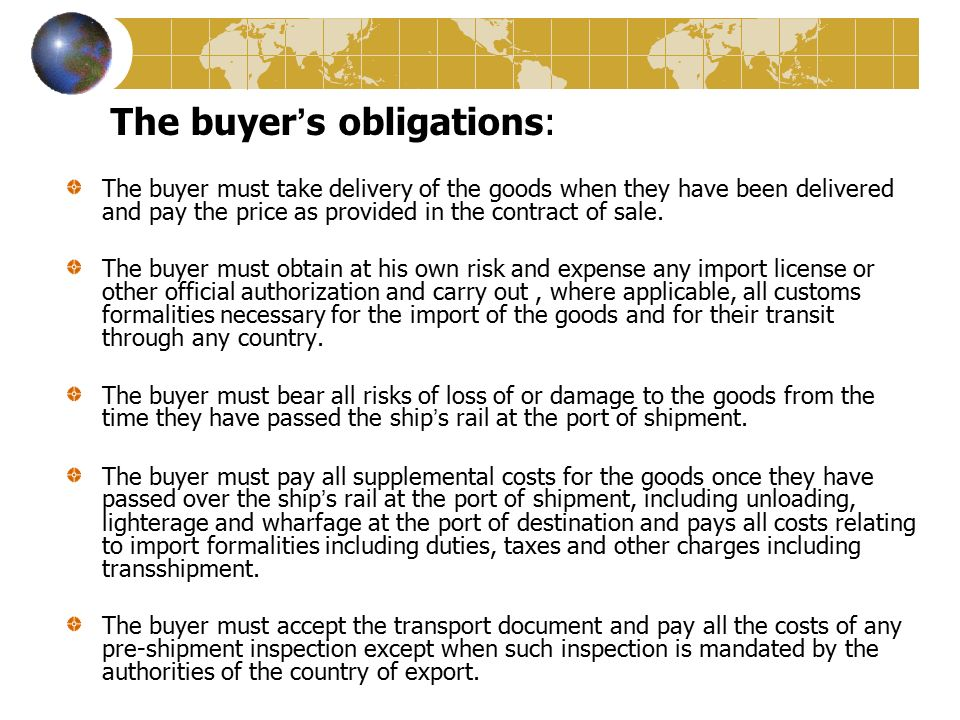 cif contract case study As regards cif contracts greek judges normally start their analysis by first stating  in a recent greek case it was clearly stated that as a matter of international.