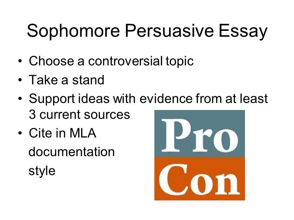 glastonbury high school ppt video online  sophomore persuasive essay