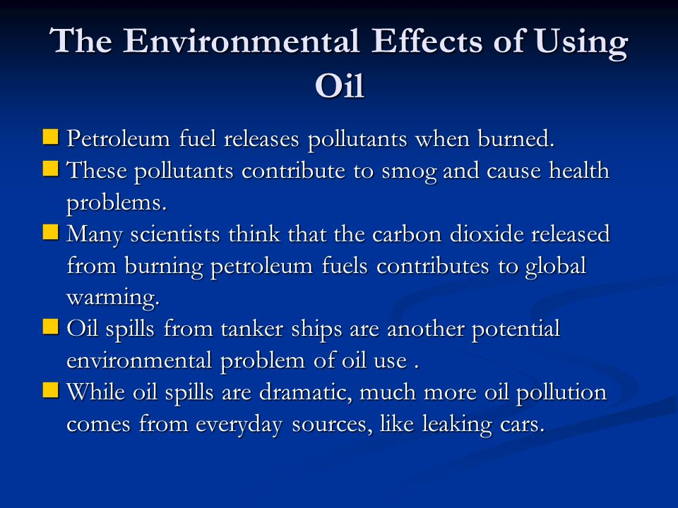 Environmental impact of aviation