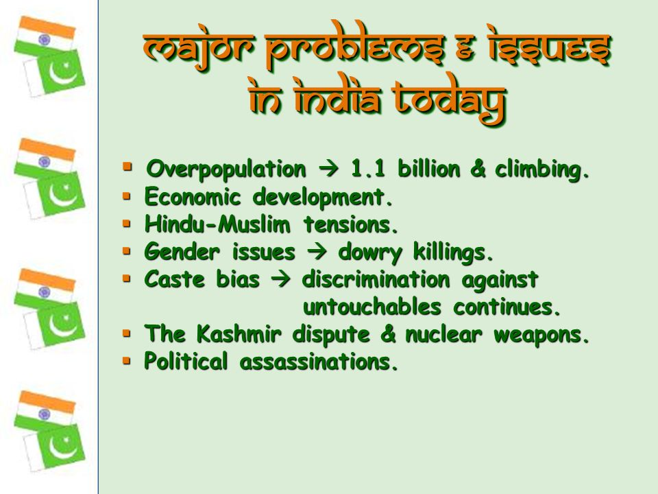 The Indian Subcontinent Ppt Video Online Download