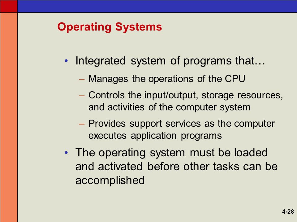 basic functions of operating system pdf