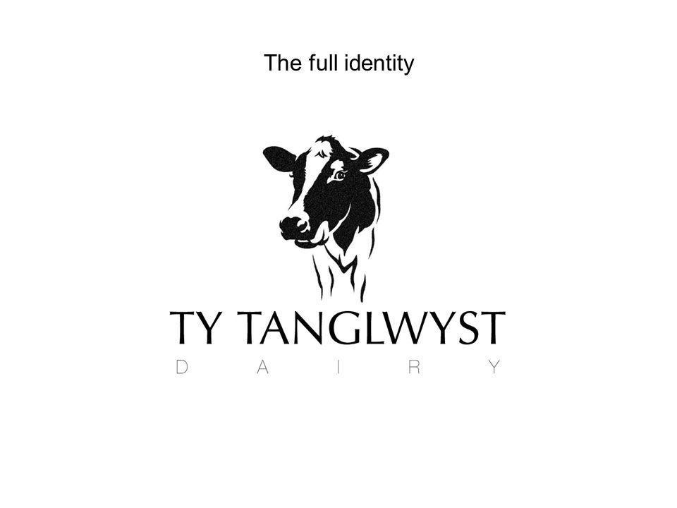 The full identity