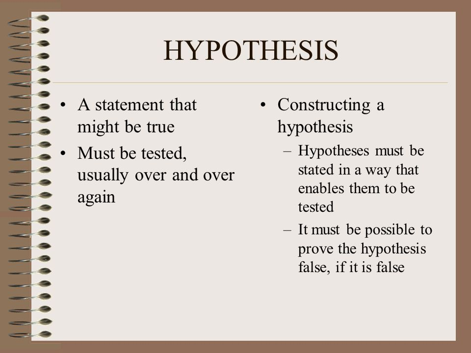can scientific theories be proven true or false There is increasing concern that most current published research findings are false  it can be proven that most  more likely true in scientific fields.