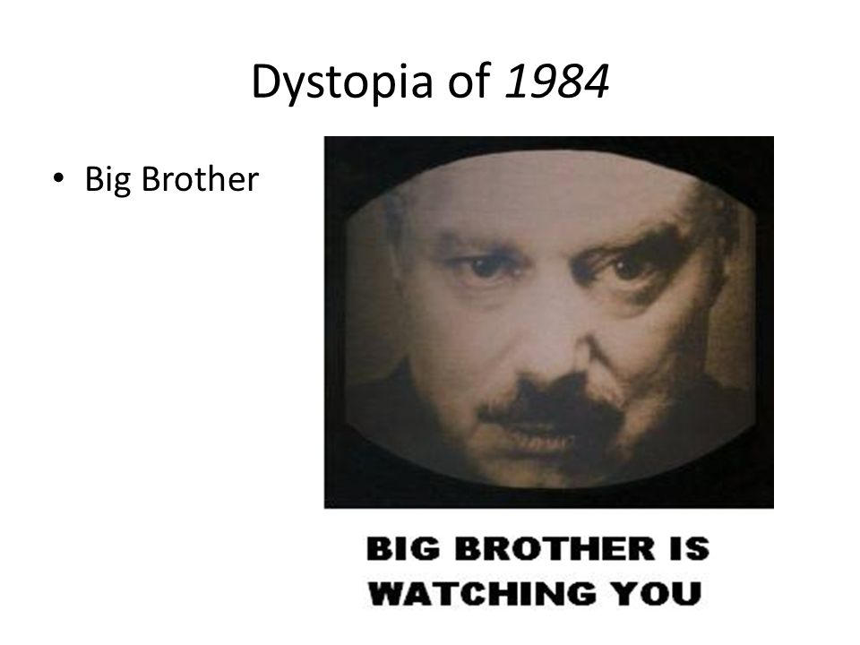 1984 orwels parallelism to modern times Orwell's 1984: are we there yet sean fitzpatrick the second most terrifying thing about george orwell's 1984 is the supposition that it is possible to destroy humanity without destroying humankind.