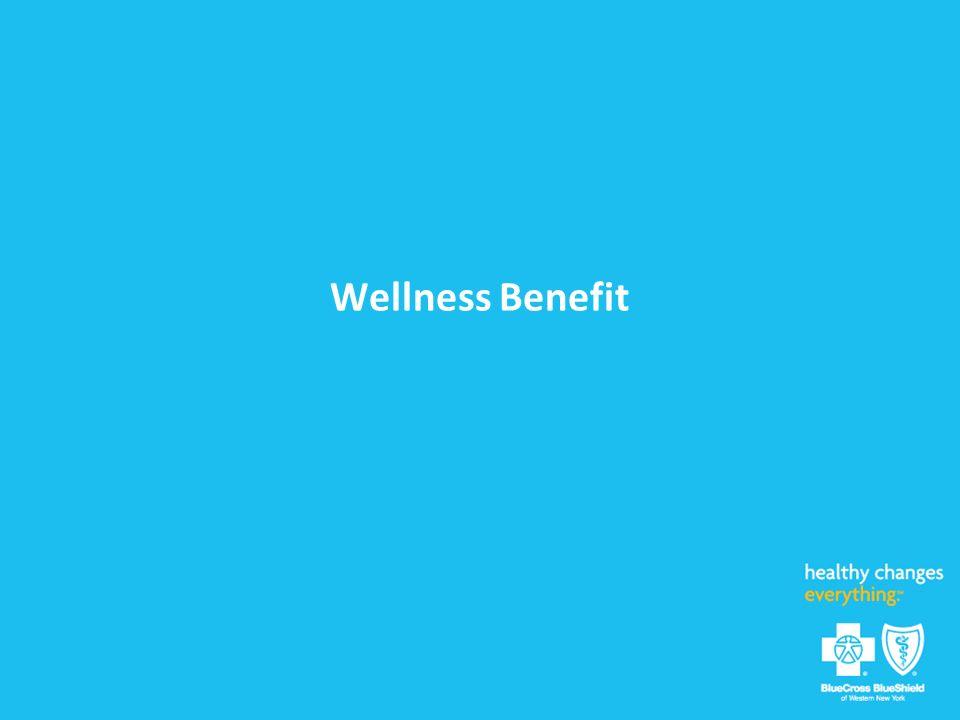 BlueCross BlueShield of Western New York Chiropractic Program ...