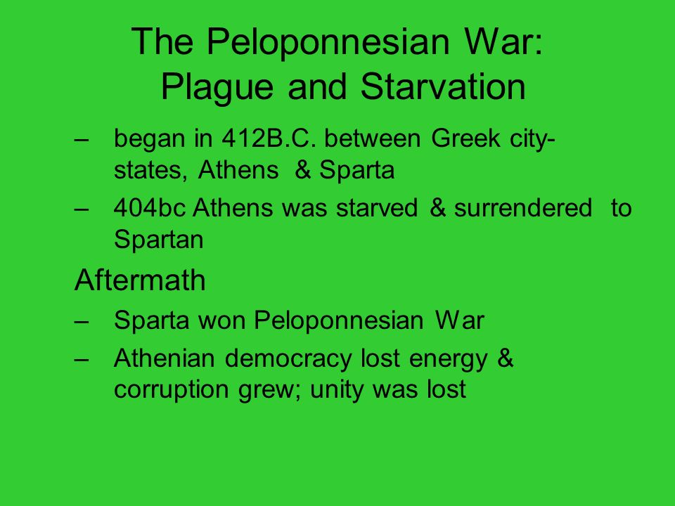athens lose the peloponnesian war essay The peloponnesian war was a war mbs thesis of tu fought between sparta and athens preview the peloponnesian war essay  on why.