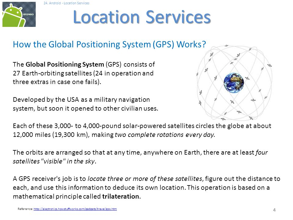 an analysis of global positioning system and its services Dsiac needs your help in coming up with a solution to two very complex questions, both centered around the way we use the global positioning system (gps) today and.