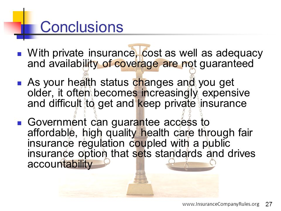 how to buy private health insurance in canada