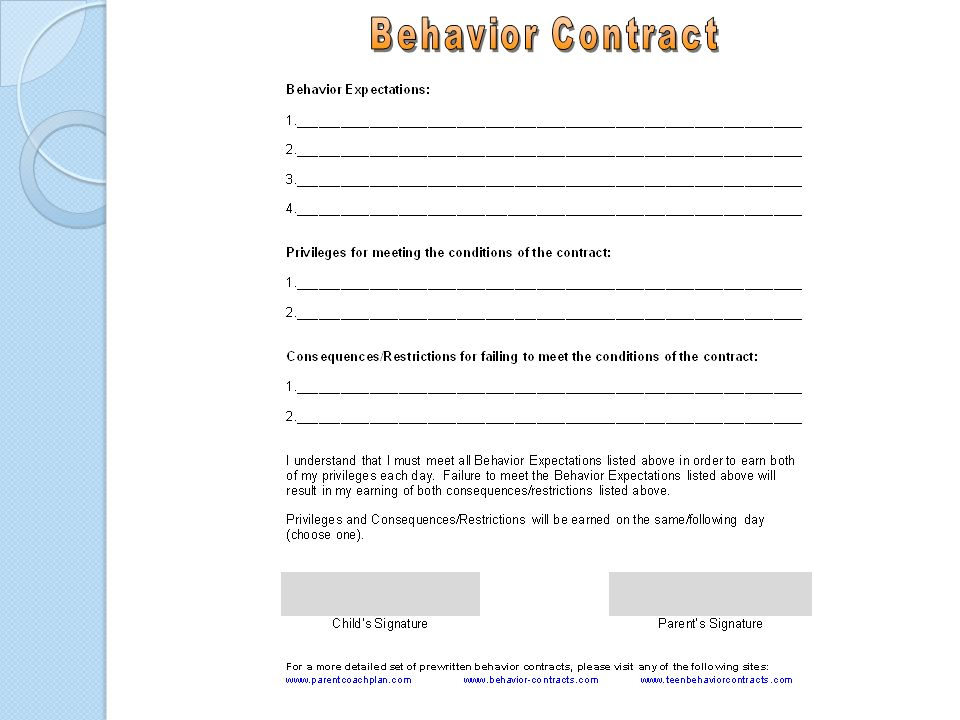 Positive Behavior Supports  Ppt Download