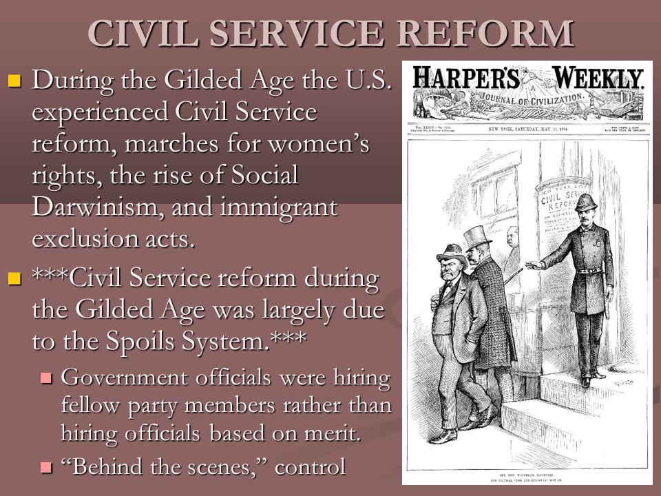 age of reform essay No wonder it was also an age of multiple reform movements, usually by small   reforms were generally the path speeches were made, essays were written, and .