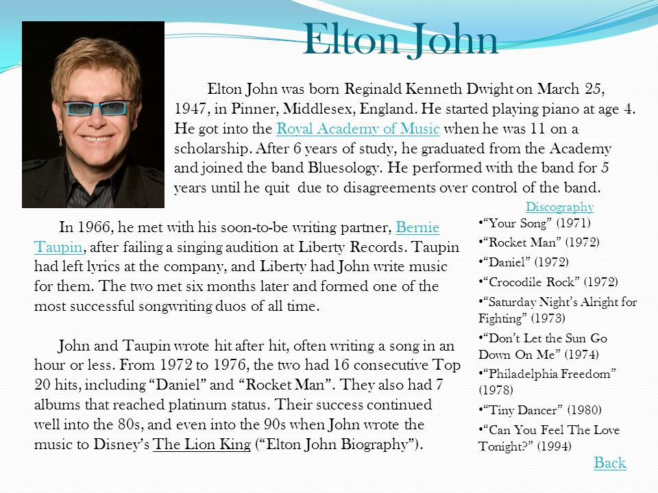 candle in the wind music and lyrics by elton john and bernie taupin ppt download. Black Bedroom Furniture Sets. Home Design Ideas