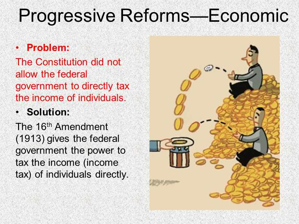 The Progressive Era. - ppt video online download