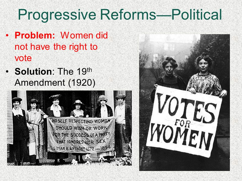 The Progressive Era Ppt Video Online Download