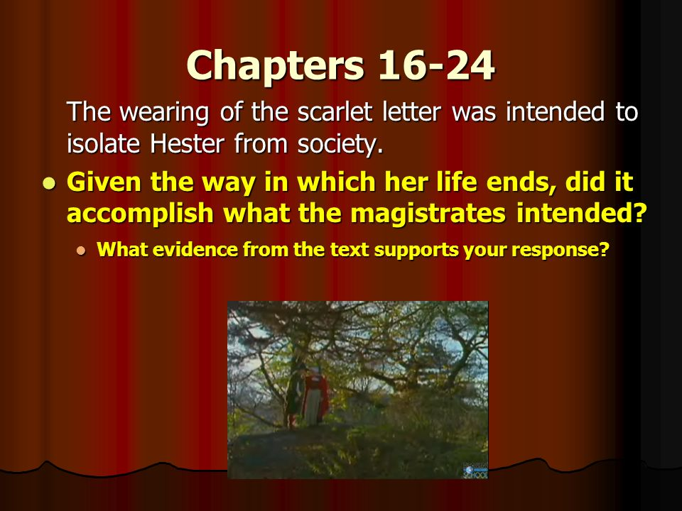 sinners of the scarlet letter The scarlet letter - analysis, free study guides and book notes including comprehensive chapter analysis, complete summary analysis, author biography information, character profiles, theme analysis, metaphor analysis, and top ten quotes on classic literature.