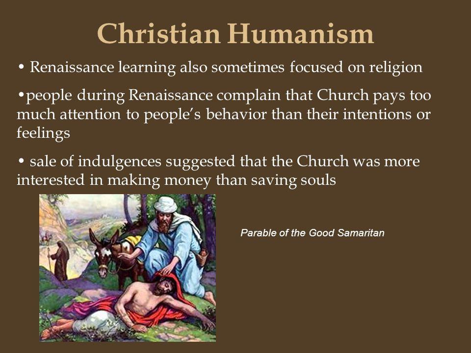 christian humanism drake brockman tom