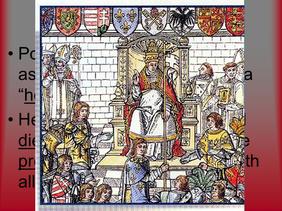 Pope Urban II Pope Urban II read the letter asking for help and called for a holy war or CRUSADE.