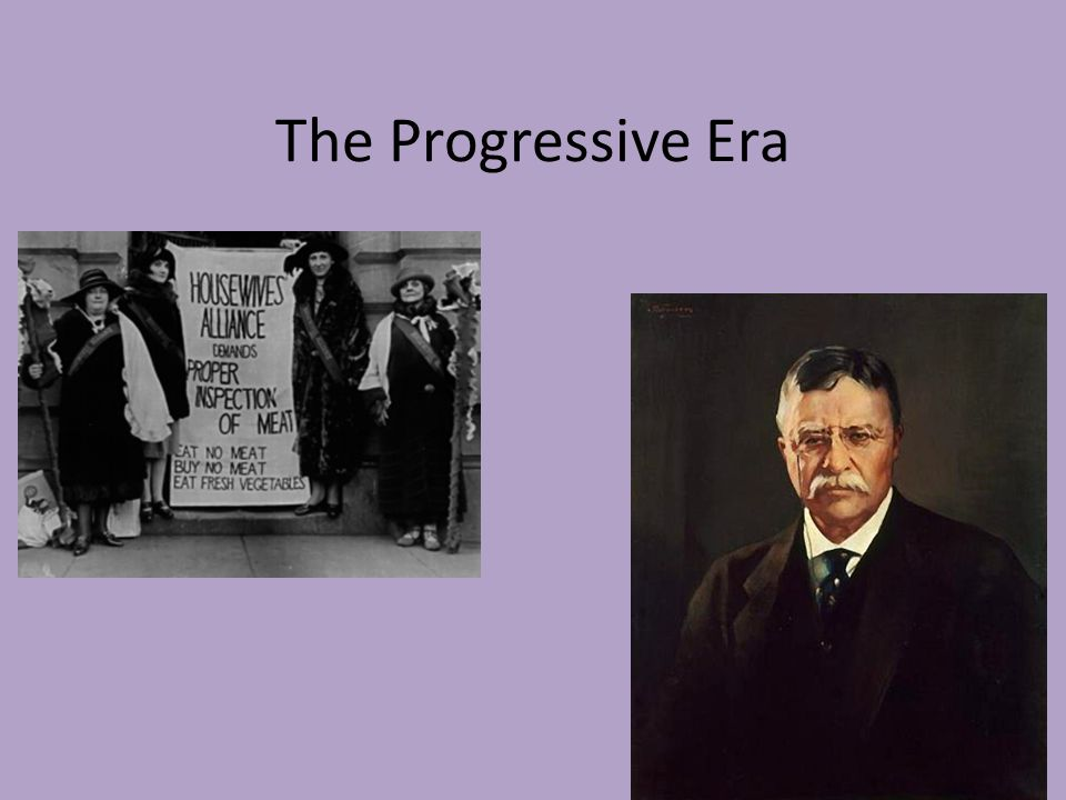 the changes in america during the progressive era