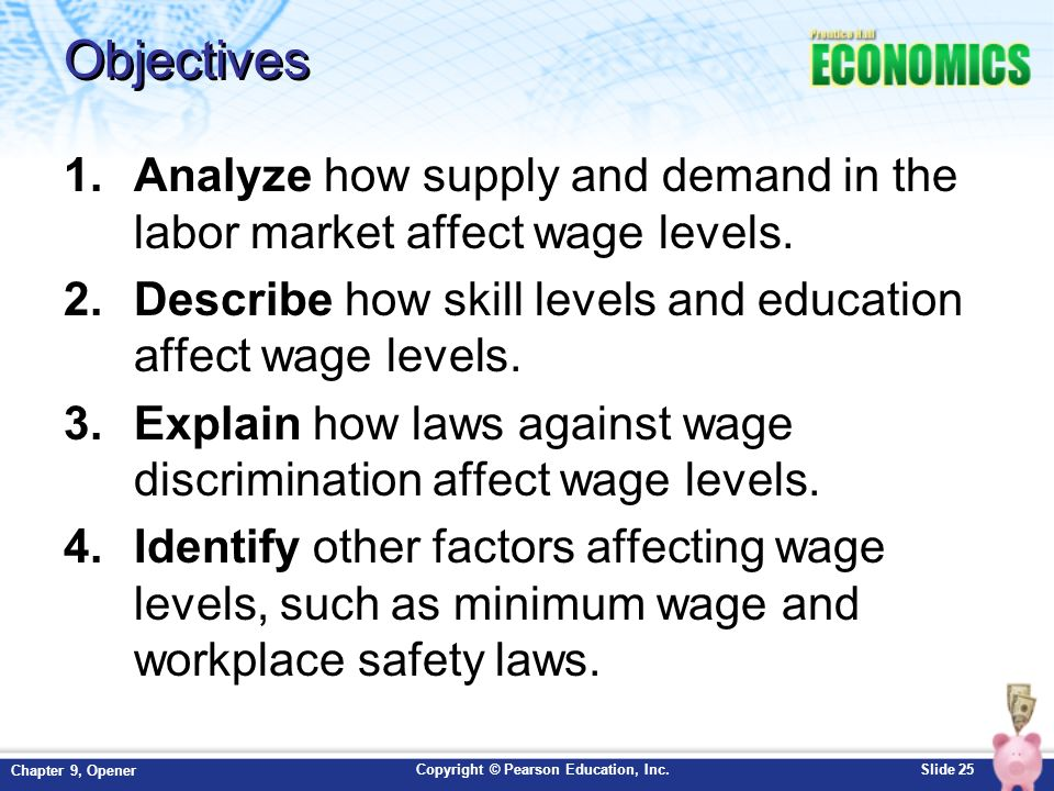 factors affecting labour demand and supply In every economic field the market of labour is affected by the demand and supply powers the supply of labour is considered on the basis of population, different age groups, participation of sex ratio and their education.