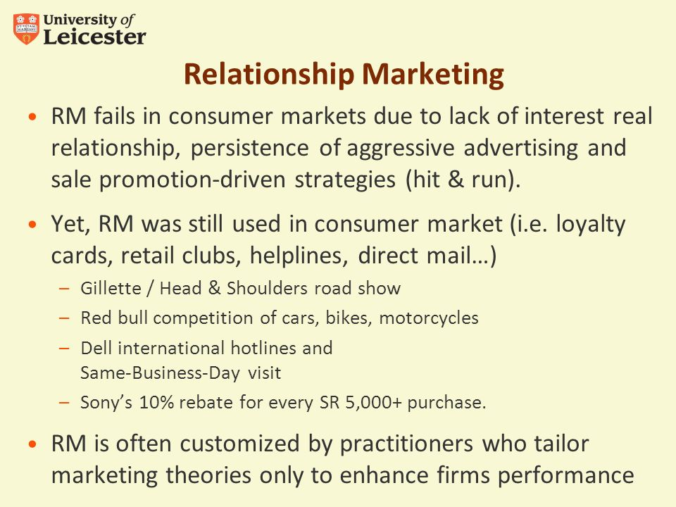 the relationship between marketing and purchasing in business to markets
