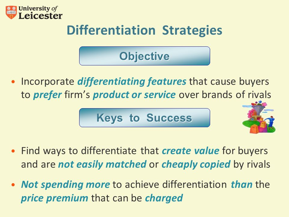 "marketing success through differentiation Westjet's marketing success: viral marketing - according to forbes magazine, westjet's viral video reached millions in free advertising - richard bartrem, ""for a traditional commercial, you could spend well into the mid-six figures for the production alone,"" he says w."