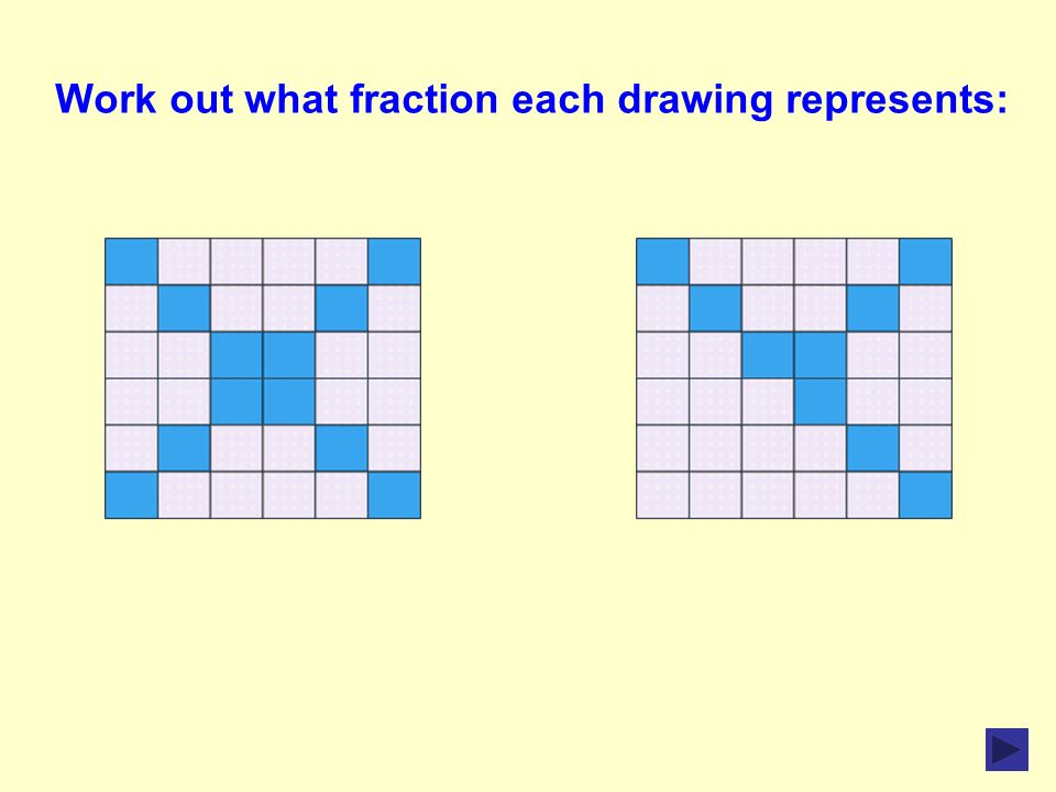 how to work out what fraction is bigger