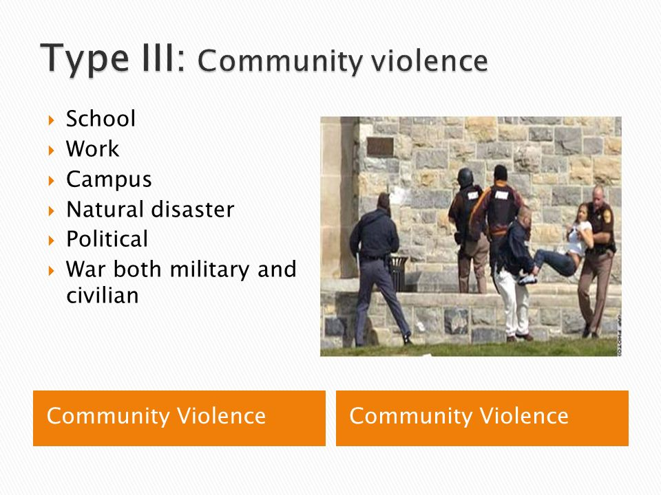 workplace and campus violence Report promptlyreport workplace violence or threats of workplace violence  his  or her supervisor or contact the university police department at 585-245-5222.