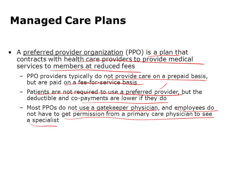 managed care plans for the insured Managed care abstract: your rightsmanaged care lawsthe connecticut general assembly (our state senators and representatives) continues to work on legislation that helps those enrolled in managed care health plans to receive comprehensive insurance coverageconnecticut citizens insured by connecticut health plans are protected.