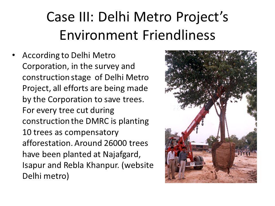 Rail Track Analysis Case Study: Delhi & Hyderabad Metro ...