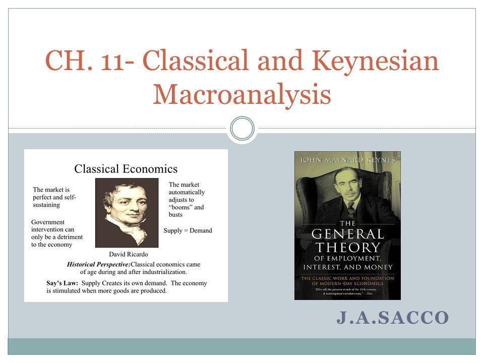 arguments in keynesian models of industrialization