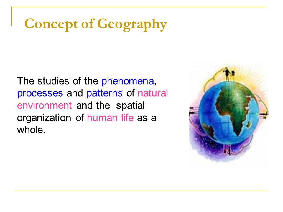 basic concepts of environment pdf