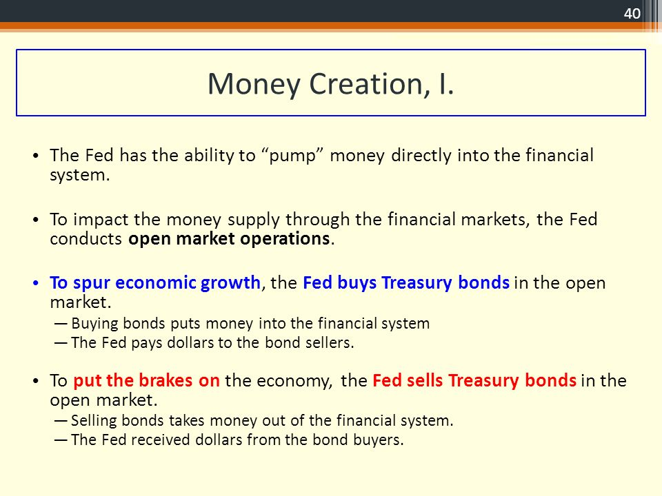 an analysis of the importance of federal market committee in the federal reserves The federal reserves main monetary policymaking body is the the federal reserves main monetary policymaking federal open market committee the fed.