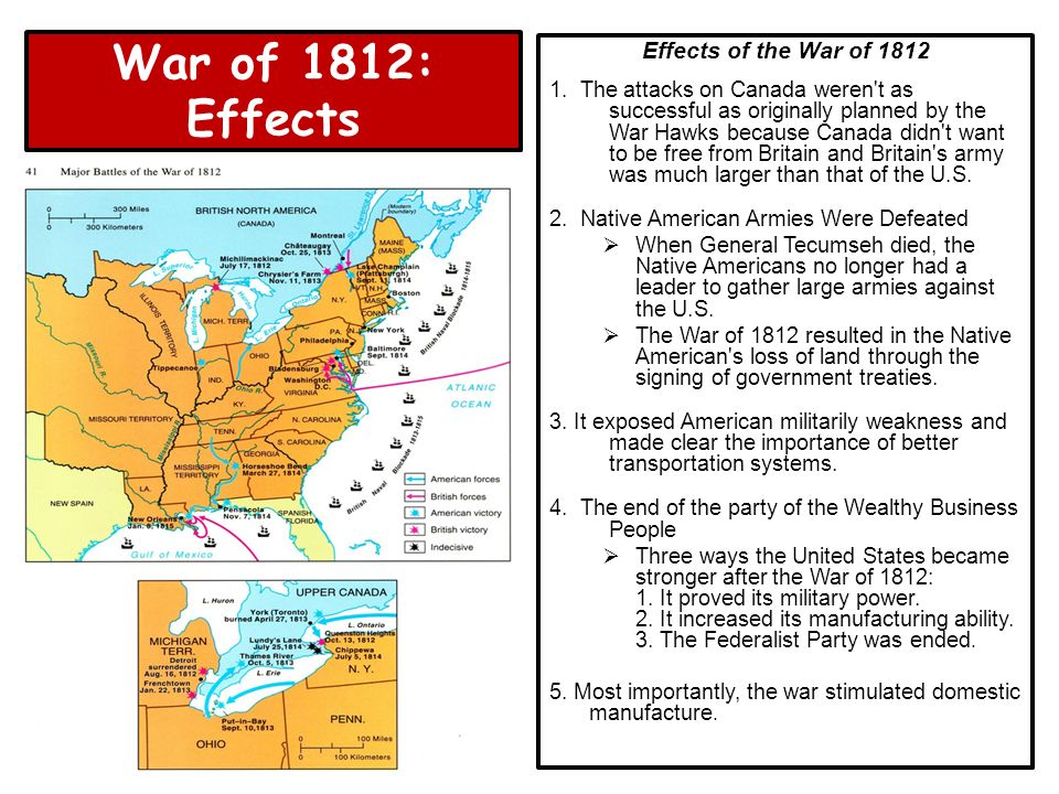 american economy after the war of 1812 How britain won the war of 1812: the royal navy's blockades of the united  (1 ) the parlous american economy was thrown into chaos with prices  but only  after a year's wait in the potomac river and chesapeake bay.