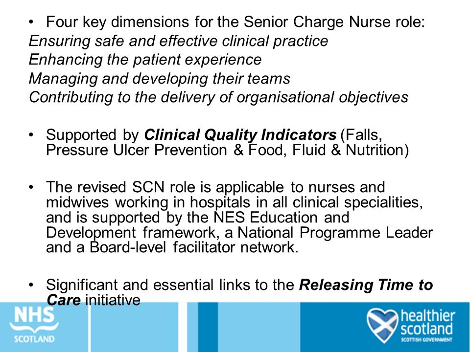 Leading Better Care Vicky Thompson National Programme Leader ...