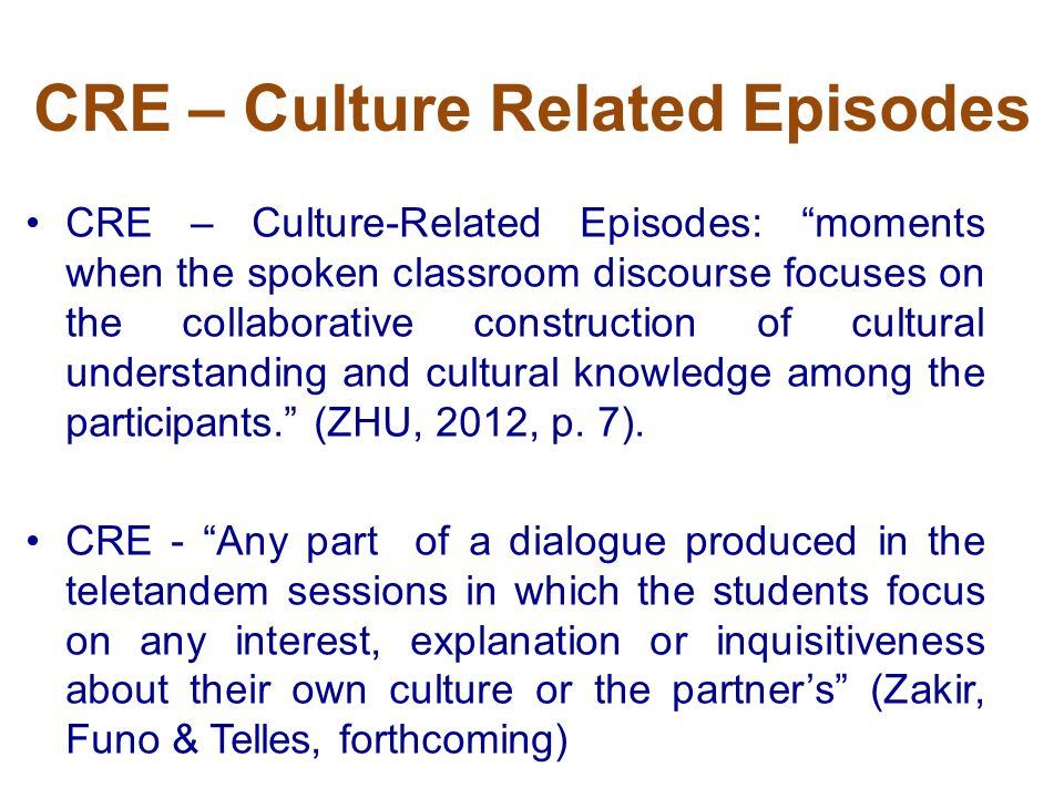 Collaborative Classroom Culture : International conference ppt video online download